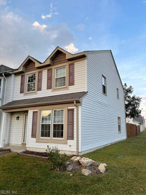 1708 Purchase Arch, Virginia Beach, VA 23454 (#10407892) :: Berkshire Hathaway HomeServices Towne Realty