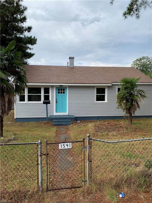 1541 Kingston St, Norfolk, VA 23503 (#10407905) :: Avalon Real Estate