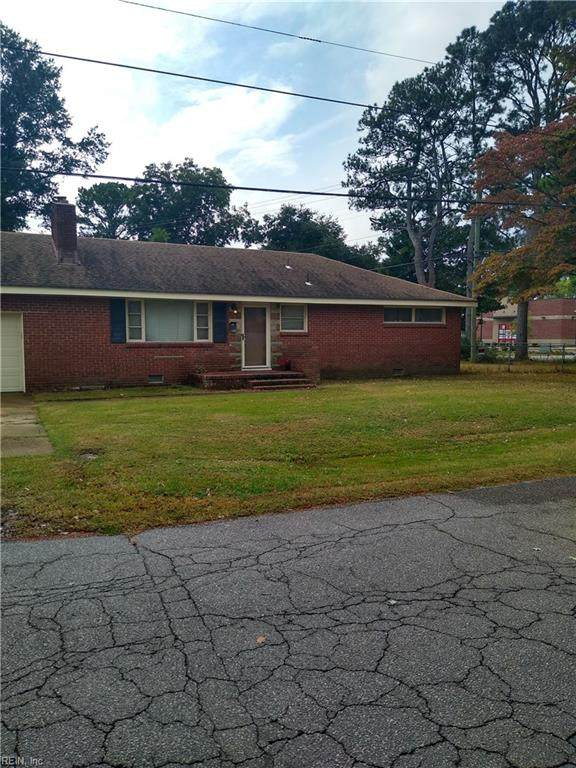 5237 Carolanne Dr, Virginia Beach, VA 23462 (#10407952) :: Avalon Real Estate