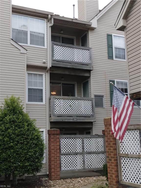 12841 Daybreak Cir, Newport News, VA 23602 (#10407984) :: Atkinson Realty