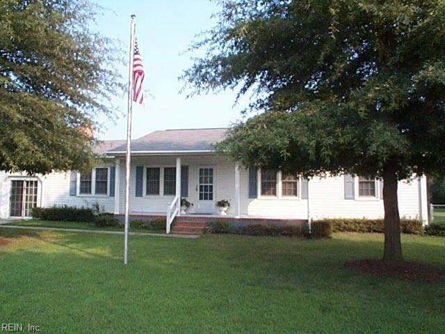2035 Kathleen Pl, Gloucester County, VA 23072 (#10408030) :: The Bell Tower Real Estate Team