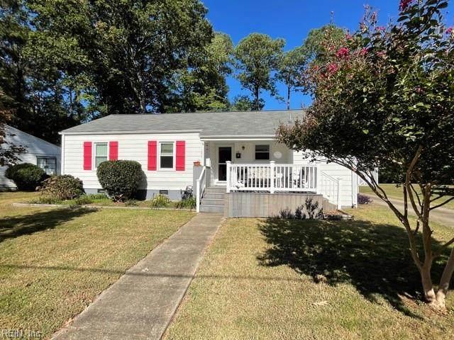 56 Tucker Ln, Newport News, VA 23606 (#10408036) :: Berkshire Hathaway HomeServices Towne Realty