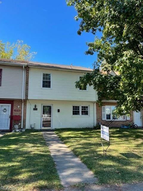 2232 Chadwick Dr, Virginia Beach, VA 23454 (#10408059) :: Homes by Angelia Realty Company