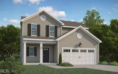 165 American Way, Suffolk, VA 23434 (#10408079) :: Rocket Real Estate