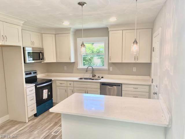 3729 Peterson Ave, Norfolk, VA 23513 (#10408090) :: Atlantic Sotheby's International Realty