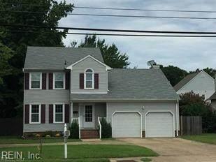 529 Fox Hill Rd, Hampton, VA 23669 (#10408160) :: The Kris Weaver Real Estate Team