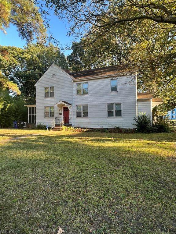 130 Afton Pw, Portsmouth, VA 23702 (#10408214) :: Judy Reed Realty