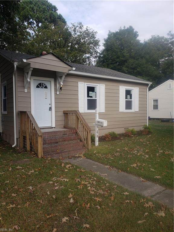2707 Mark St, Chesapeake, VA 23324 (#10408317) :: Avalon Real Estate