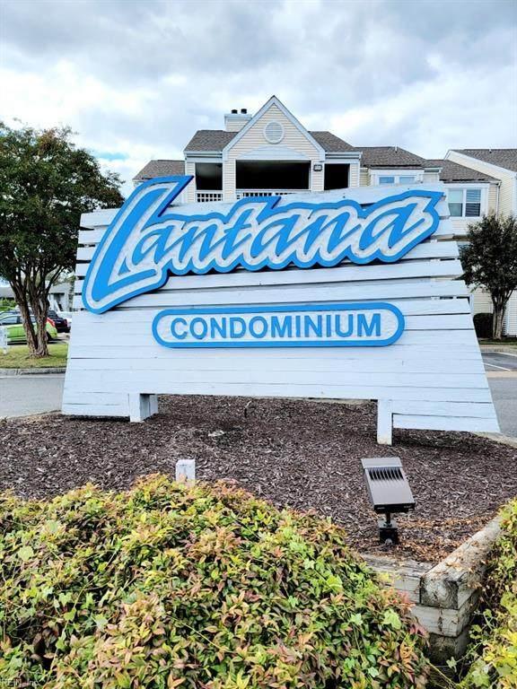 108 Lantana Ln, Hampton, VA 23669 (#10408324) :: The Kris Weaver Real Estate Team