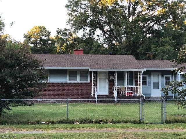 5150 Elmhurst Ave, Norfolk, VA 23513 (#10408371) :: Crescas Real Estate