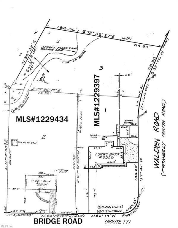 3564 Bridge Rd, Suffolk, VA 23435 (#10102535) :: Abbitt Realty Co.