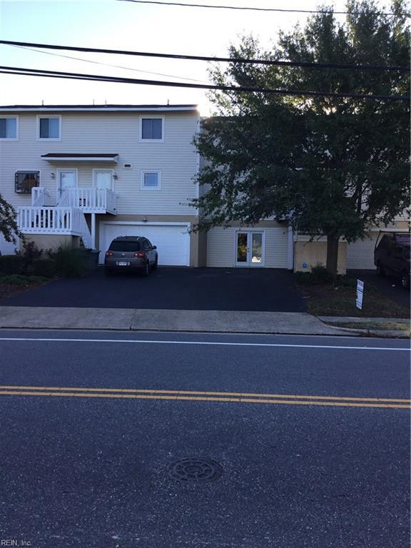 374 N First St, Hampton, VA 23664 (#10112805) :: Berkshire Hathaway HomeServices Towne Realty