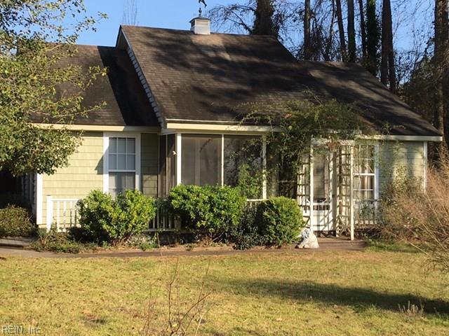 Chowan County, NC 27932 :: Chantel Ray Real Estate