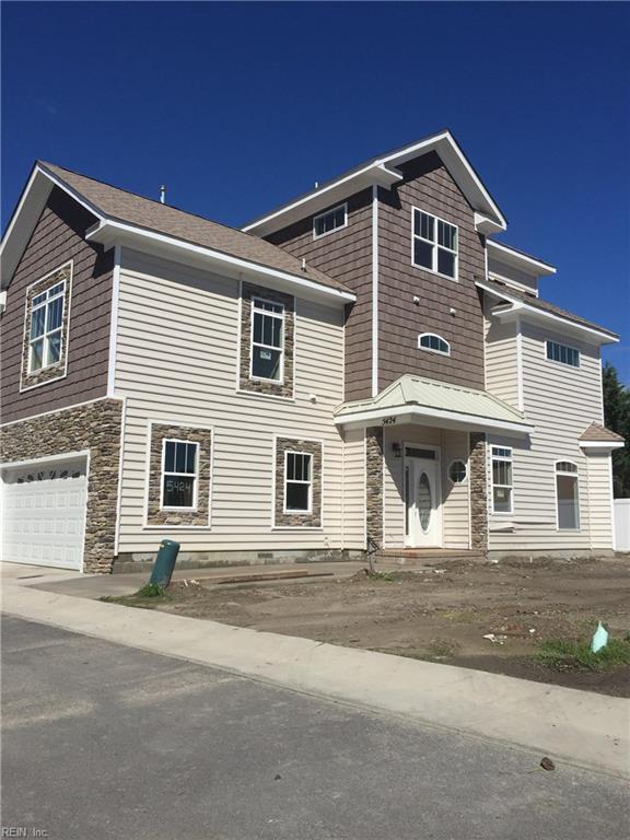5424 Carbon Ct, Virginia Beach, VA 23462 (#10121990) :: Austin James Real Estate
