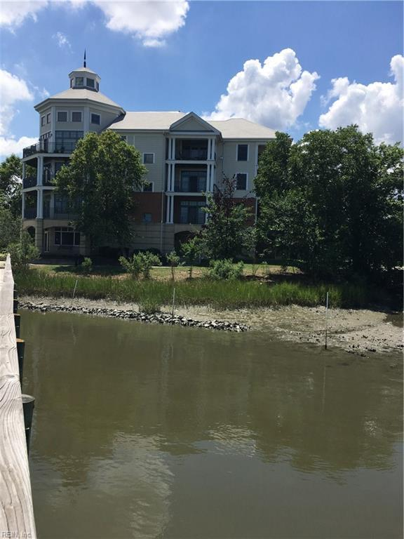 4250 Granby St #305, Norfolk, VA 23504 (MLS #10138588) :: Chantel Ray Real Estate