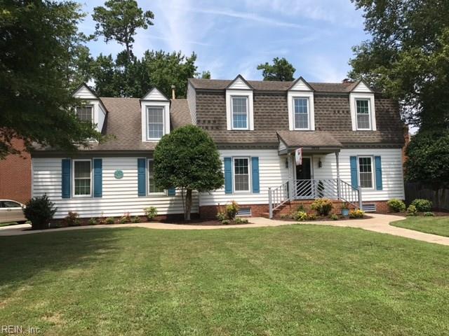 3032 Peppercorn Dr, Chesapeake, VA 23321 (#10141361) :: Hayes Real Estate Team