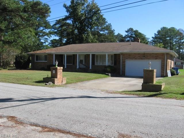 213 Fernwood Farms Rd, Chesapeake, VA 23320 (#10157335) :: Hayes Real Estate Team