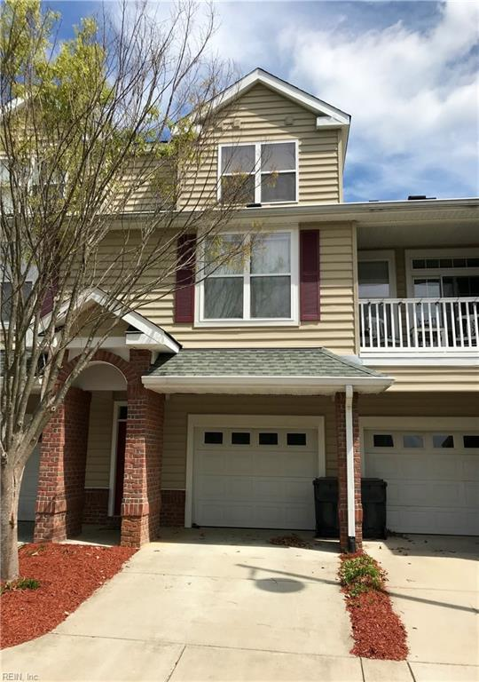 714 River Rock Way #105, Newport News, VA 23608 (#10158007) :: Reeds Real Estate