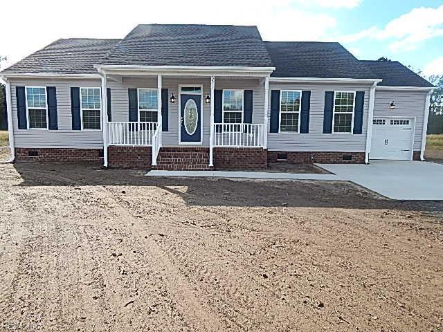 1920 Meadow Country Rd, Suffolk, VA 23434 (#10158358) :: Abbitt Realty Co.