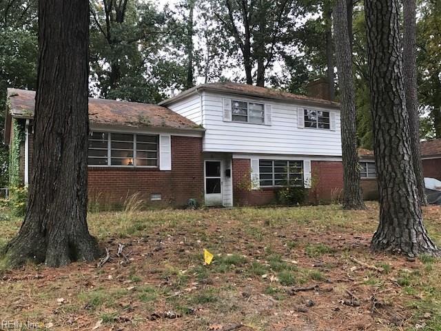 11 Balmoral Dr, Hampton, VA 23669 (#10161190) :: AMW Real Estate