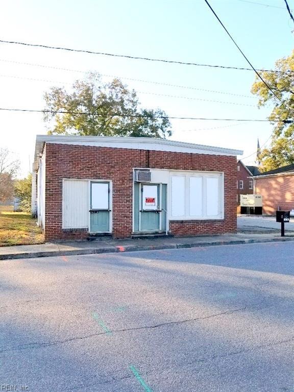 18194 Virginia Ave, Southampton County, VA 23828 (#10163230) :: Resh Realty Group