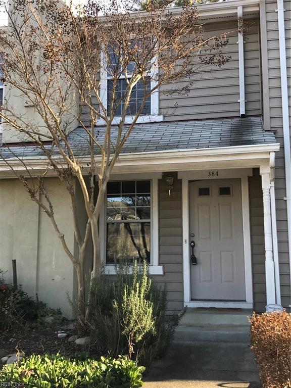 384 Rivers Ridge Cir, Newport News, VA 23608 (#10166221) :: Berkshire Hathaway HomeServices Towne Realty