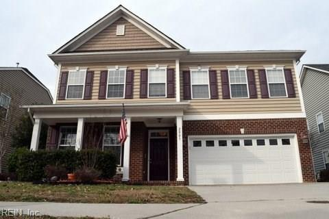 2005 Redgate Dr, Suffolk, VA 23434 (#10168211) :: Abbitt Realty Co.