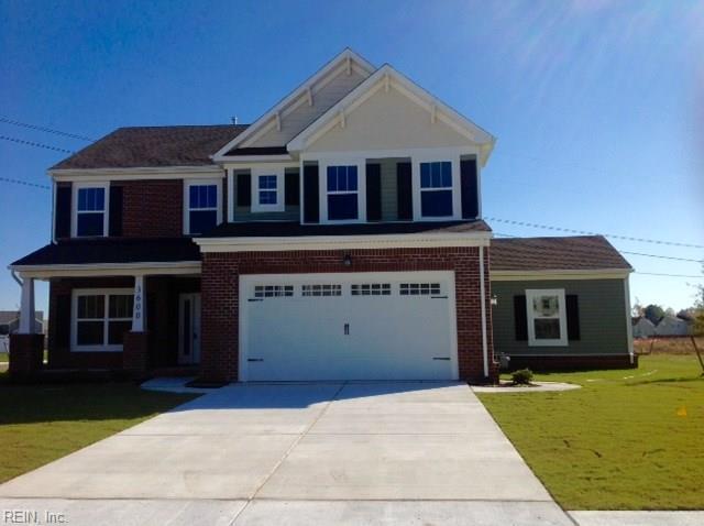 3609 Horton Way, Chesapeake, VA 23323 (MLS #10168550) :: Chantel Ray Real Estate