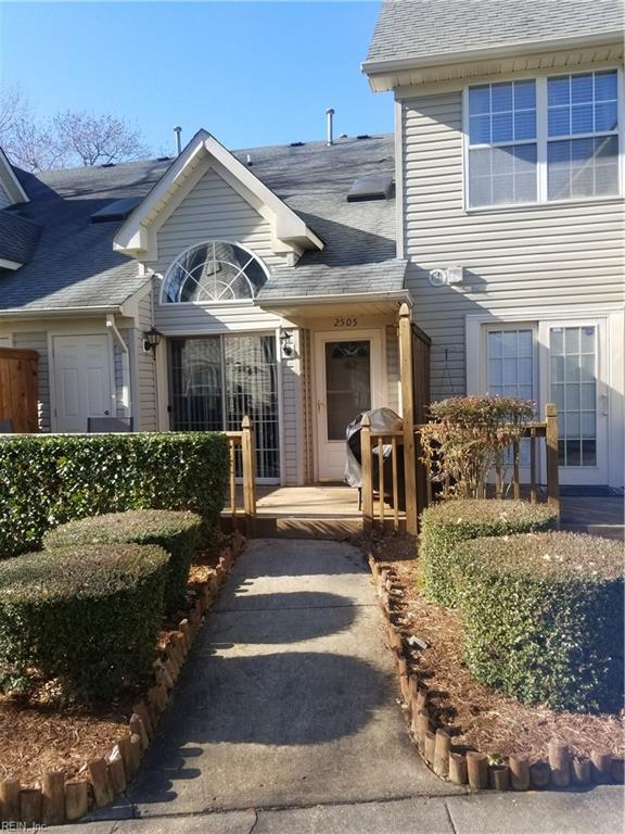 2505 London Pointe Dr, Virginia Beach, VA 23454 (#10169648) :: Austin James Real Estate