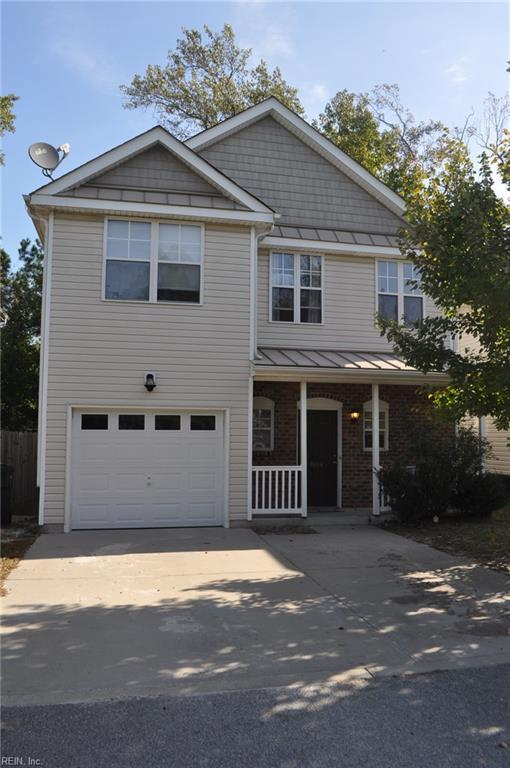 884 Gem Ct, Virginia Beach, VA 23462 (MLS #10170003) :: Chantel Ray Real Estate