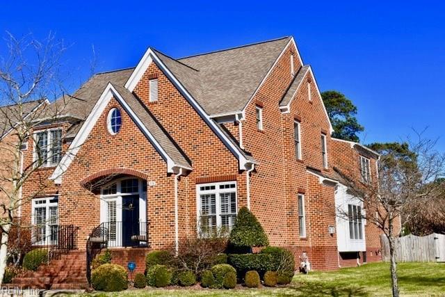 378 Walt Whitman Ave, Newport News, VA 23606 (#10170030) :: Green Tree Realty Hampton Roads