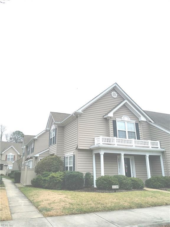 2525 Old Greenbrier Rd, Chesapeake, VA 23325 (MLS #10170920) :: Chantel Ray Real Estate