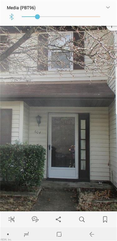 604 Aubrey Dr, Virginia Beach, VA 23462 (#10170945) :: Austin James Real Estate