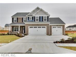 3602 Horton Way, Chesapeake, VA 23323 (MLS #10172732) :: Chantel Ray Real Estate