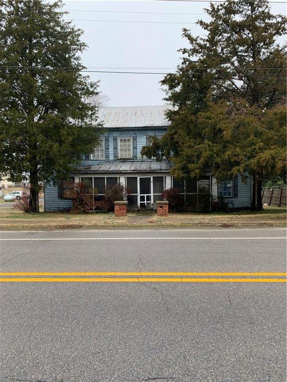3033 Rolfe Hwy, Surry County, VA 23839 (#10173567) :: Austin James Real Estate