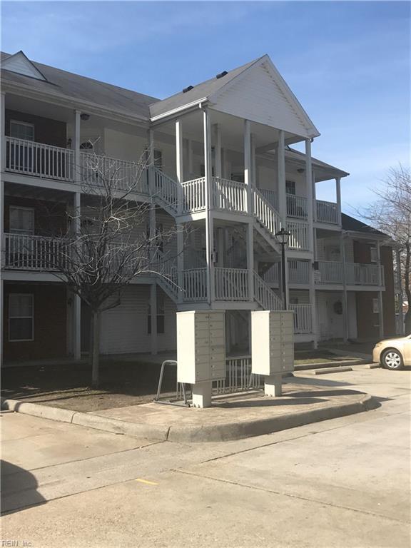 1232 Norview Ave L, Norfolk, VA 23513 (#10175346) :: Austin James Real Estate