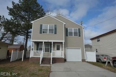 114 Alice St, Chesapeake, VA 23323 (#10175551) :: Abbitt Realty Co.