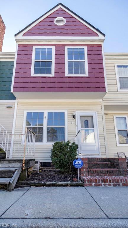 435 Lester Rd #8, Newport News, VA 23601 (#10175761) :: Atkinson Realty
