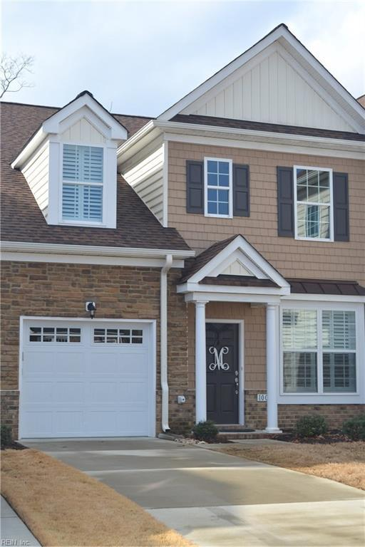 1004 Braemar Crk, James City County, VA 23188 (#10175996) :: Abbitt Realty Co.