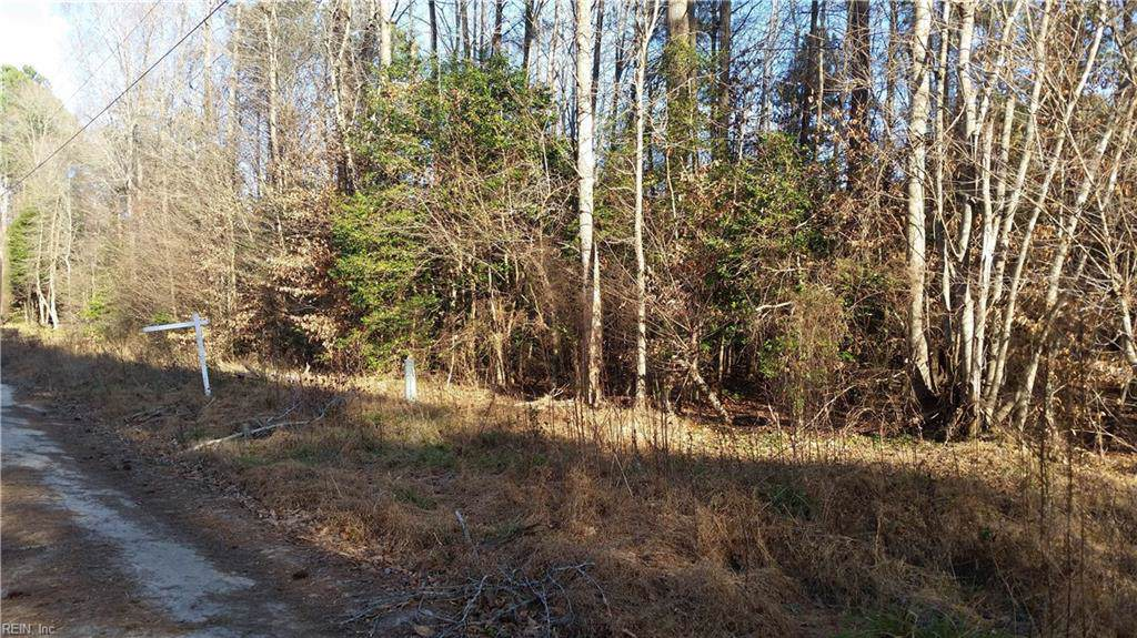LOT 4 Pulley Dr., Southampton, Va. Dr - Photo 1