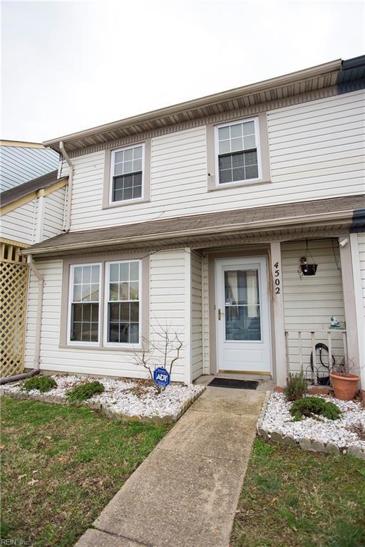 4502 Greyedge Dr, Virginia Beach, VA 23462 (#10177623) :: The Kris Weaver Real Estate Team