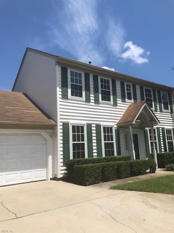200 Twin Oaks Ct, Chesapeake, VA 23320 (#10178194) :: Austin James Real Estate