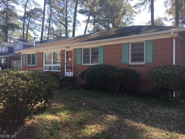 818 Winston Salem Ave, Virginia Beach, VA 23451 (MLS #10178798) :: Chantel Ray Real Estate