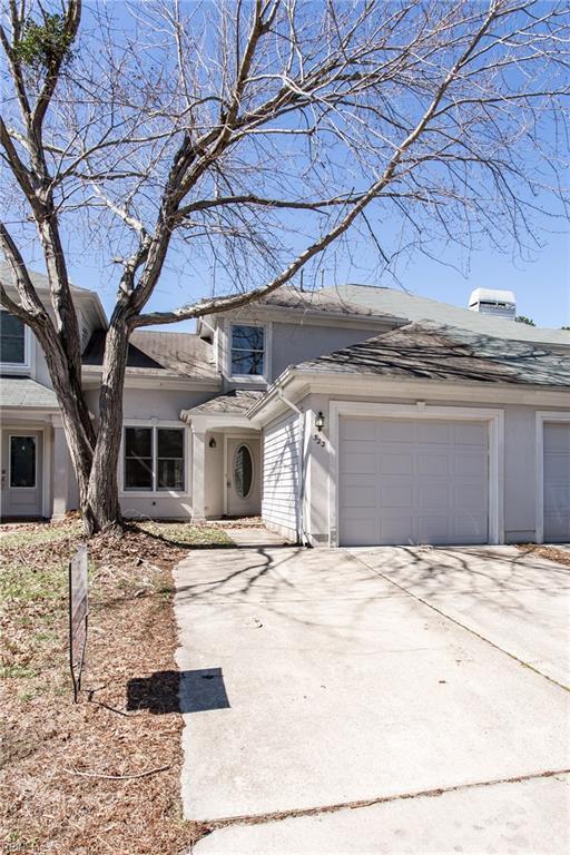 322 Esplanade Pl, Chesapeake, VA 23320 (#10179110) :: Austin James Real Estate