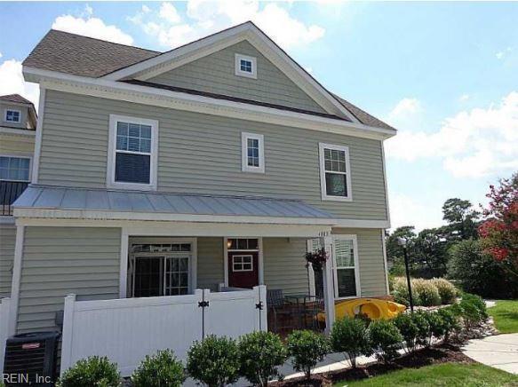 4083 Harbor Walk Ave, Norfolk, VA 23518 (MLS #10179161) :: Chantel Ray Real Estate