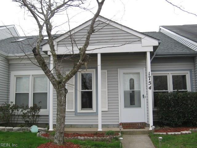 1754 Sword Dancer Drive Dr, Virginia Beach, VA 23454 (MLS #10179294) :: Chantel Ray Real Estate