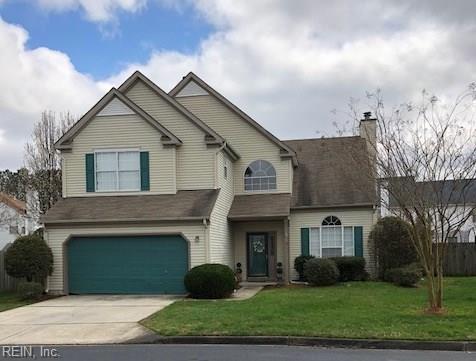 501 Landmark Ct #27, Chesapeake, VA 23322 (MLS #10179919) :: Chantel Ray Real Estate