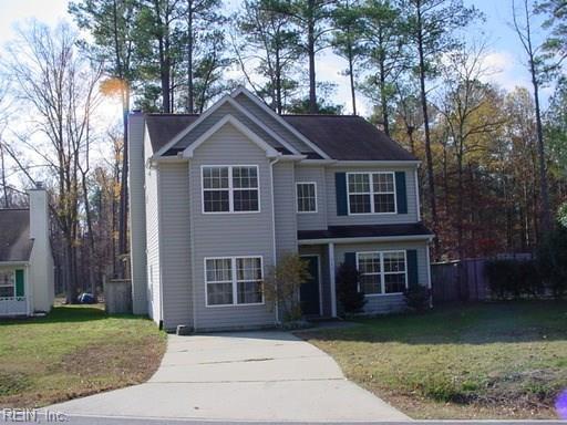 760 Shields Rd, Newport News, VA 23608 (MLS #10180367) :: Chantel Ray Real Estate