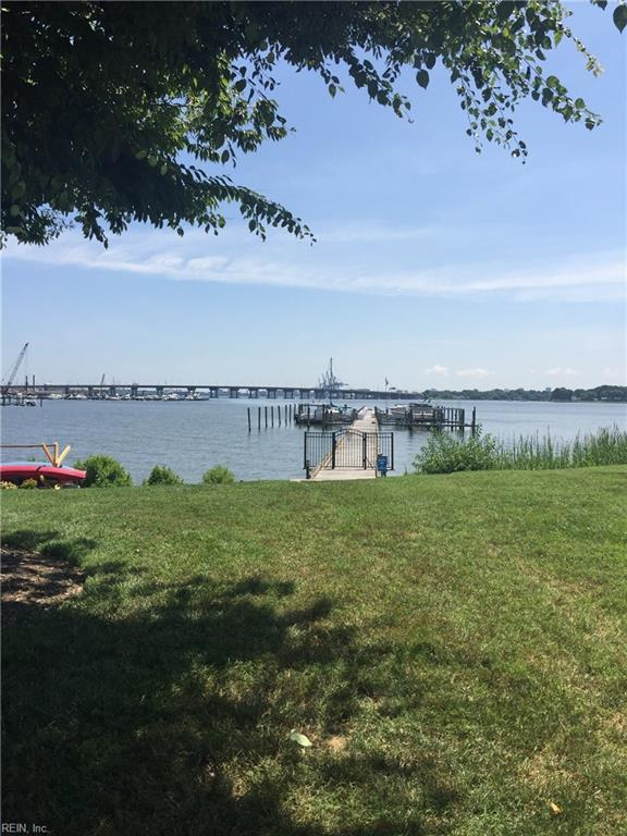 4225 Hatton Point Ln #28, Portsmouth, VA 23703 (#10180894) :: Berkshire Hathaway HomeServices Towne Realty