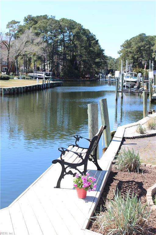2309 Spindrift Rd, Virginia Beach, VA 23451 (MLS #10183800) :: Chantel Ray Real Estate